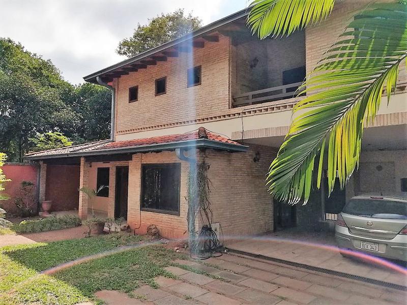 Foto Casa en Alquiler en  Lambaré,  Lambaré  Zona Tubopar