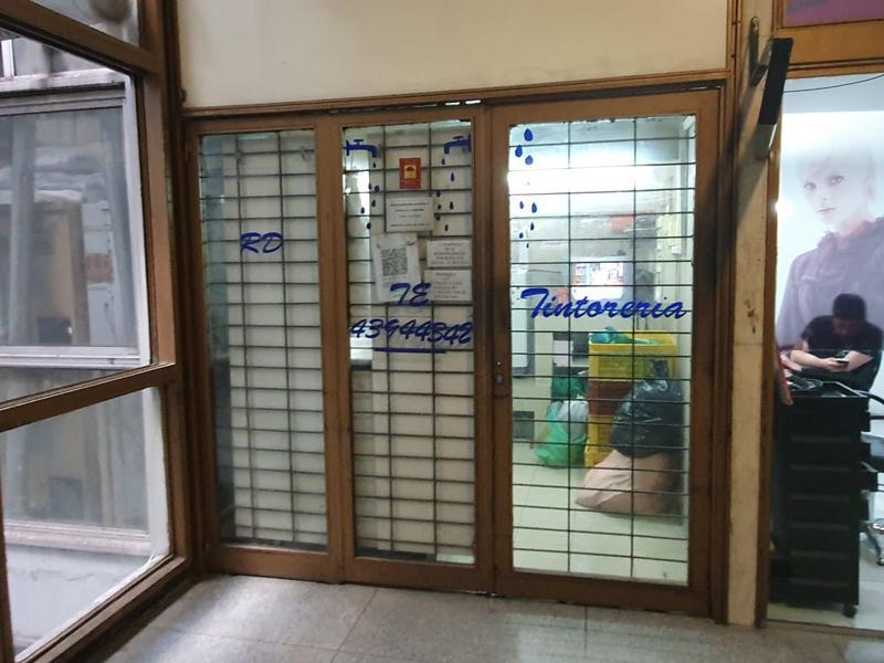 Foto Local en Venta en  Microcentro,  Centro (Capital Federal)  Suipacha al 400
