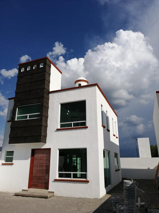 Foto Casa en Venta en  Bordo Blanco,  Tequisquiapan  Bordo Blanco, Tequisquiapan