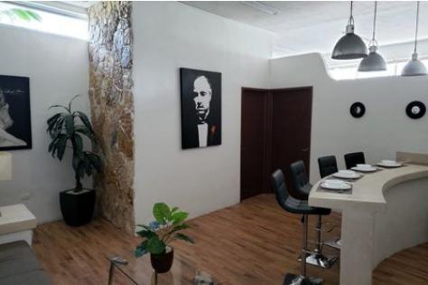 Foto Departamento en Renta en  Pueblo Cholul,  Mérida  DEPARTAMENTO AMUEBLADO EN CHOLUL
