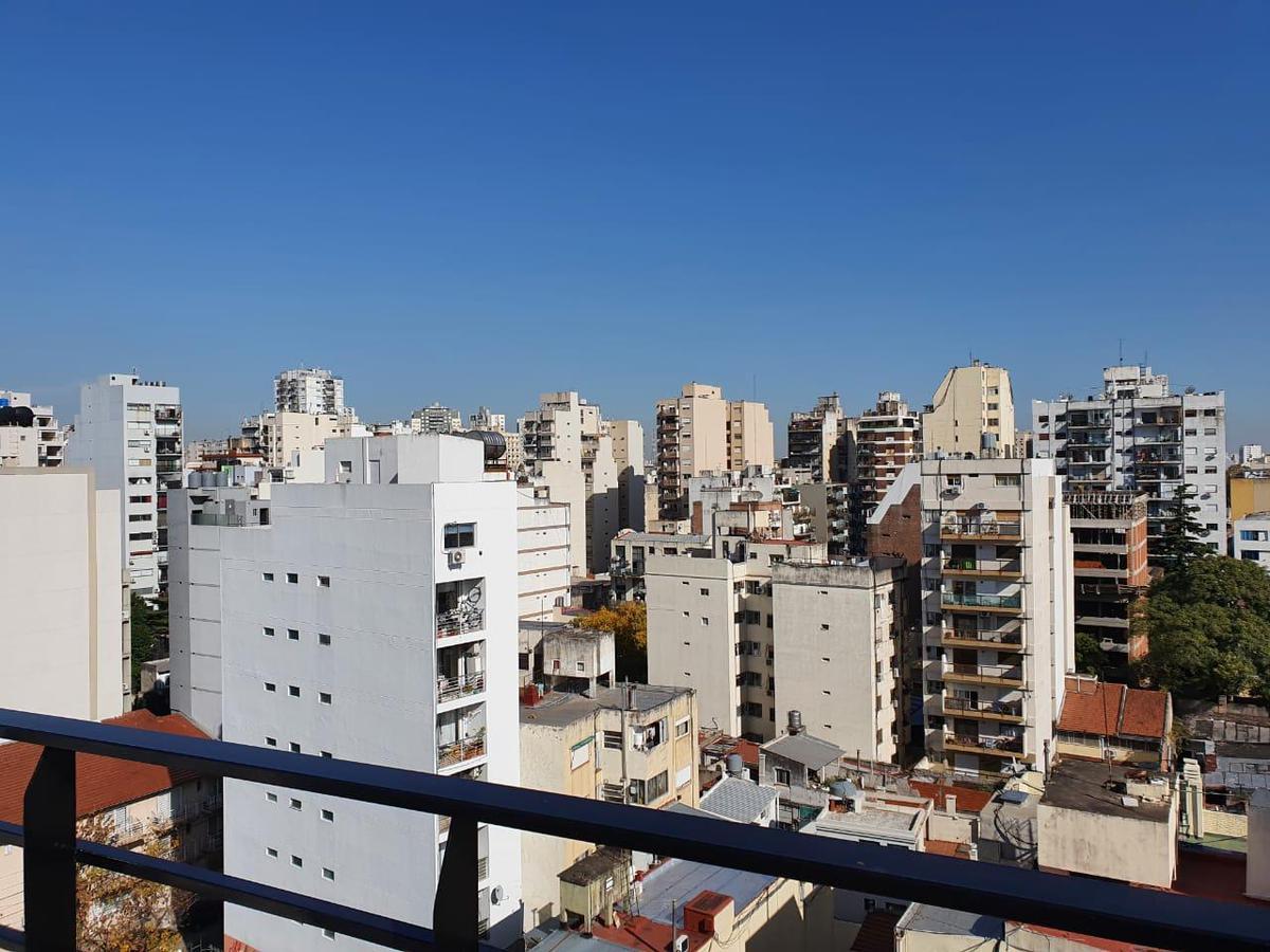 Foto Departamento en Venta en  Villa Crespo ,  Capital Federal  Vera al 1200, piso 4to.