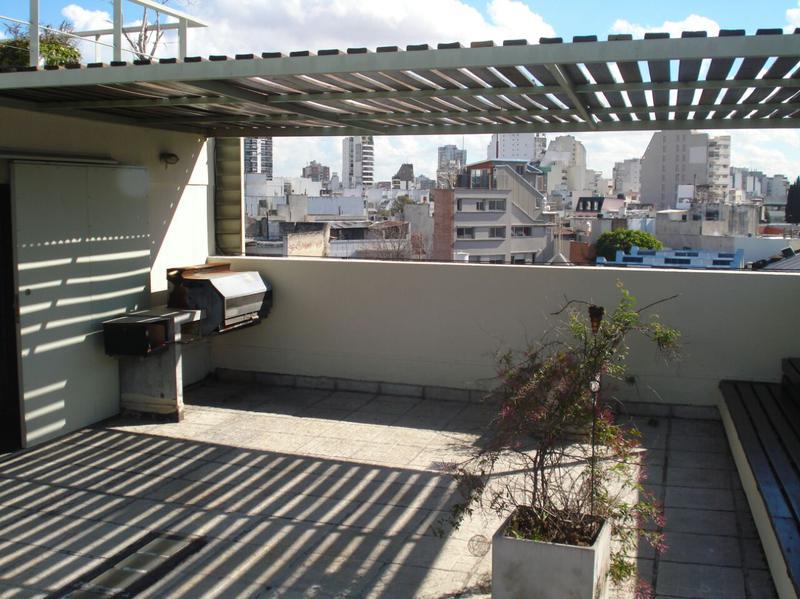 Foto Departamento en Venta en  Palermo Viejo,  Palermo  GASCON entre HONDURAS y GORRITI