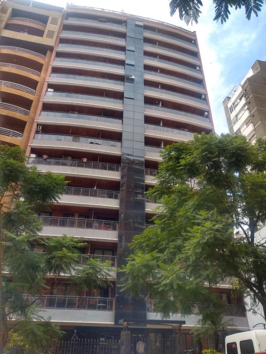 Foto Departamento en Alquiler en  Nueva Cordoba,  Capital  Parana al 600