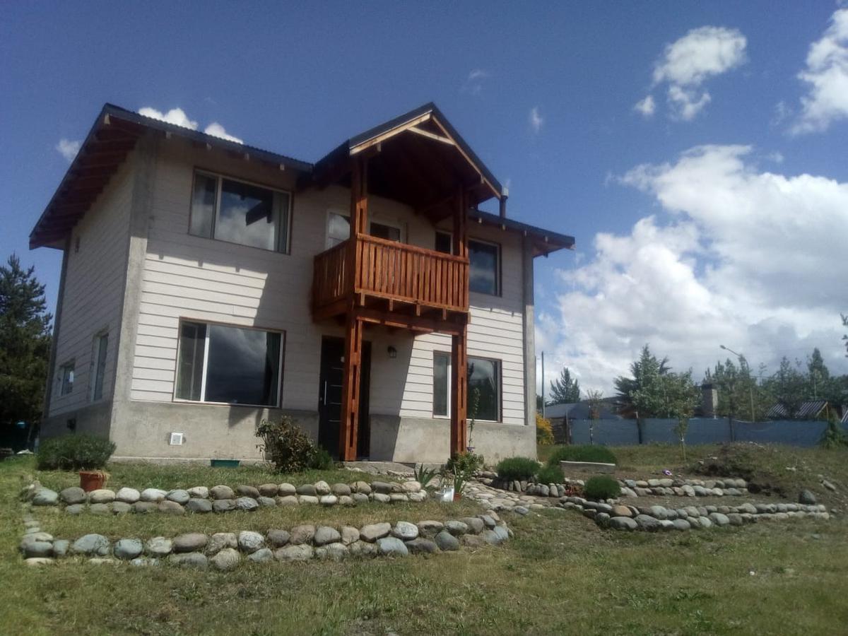 Foto Casa en Alquiler en  Esquel,  Futaleufu  Las Lengas al 1400
