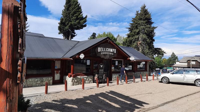 Foto Local en Venta en  Melipal,  San Carlos De Bariloche  Av. Pioneros Km 4.5