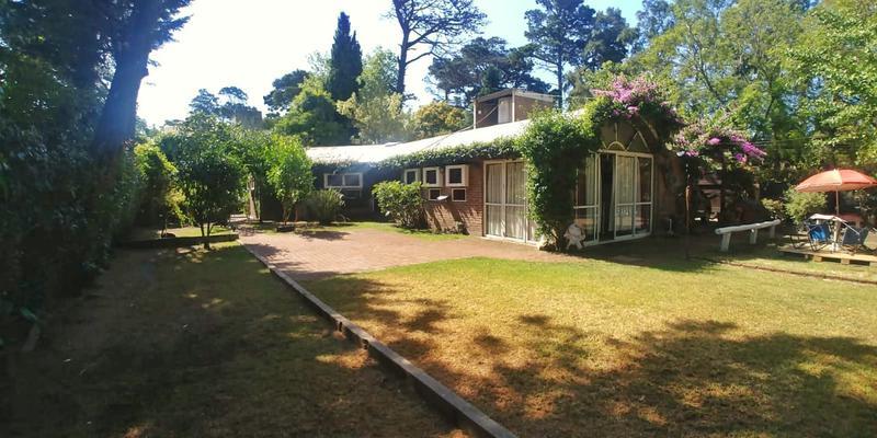 Foto Casa en Venta en  Grosellar,  Mar Del Plata  Zacagnini al 6600