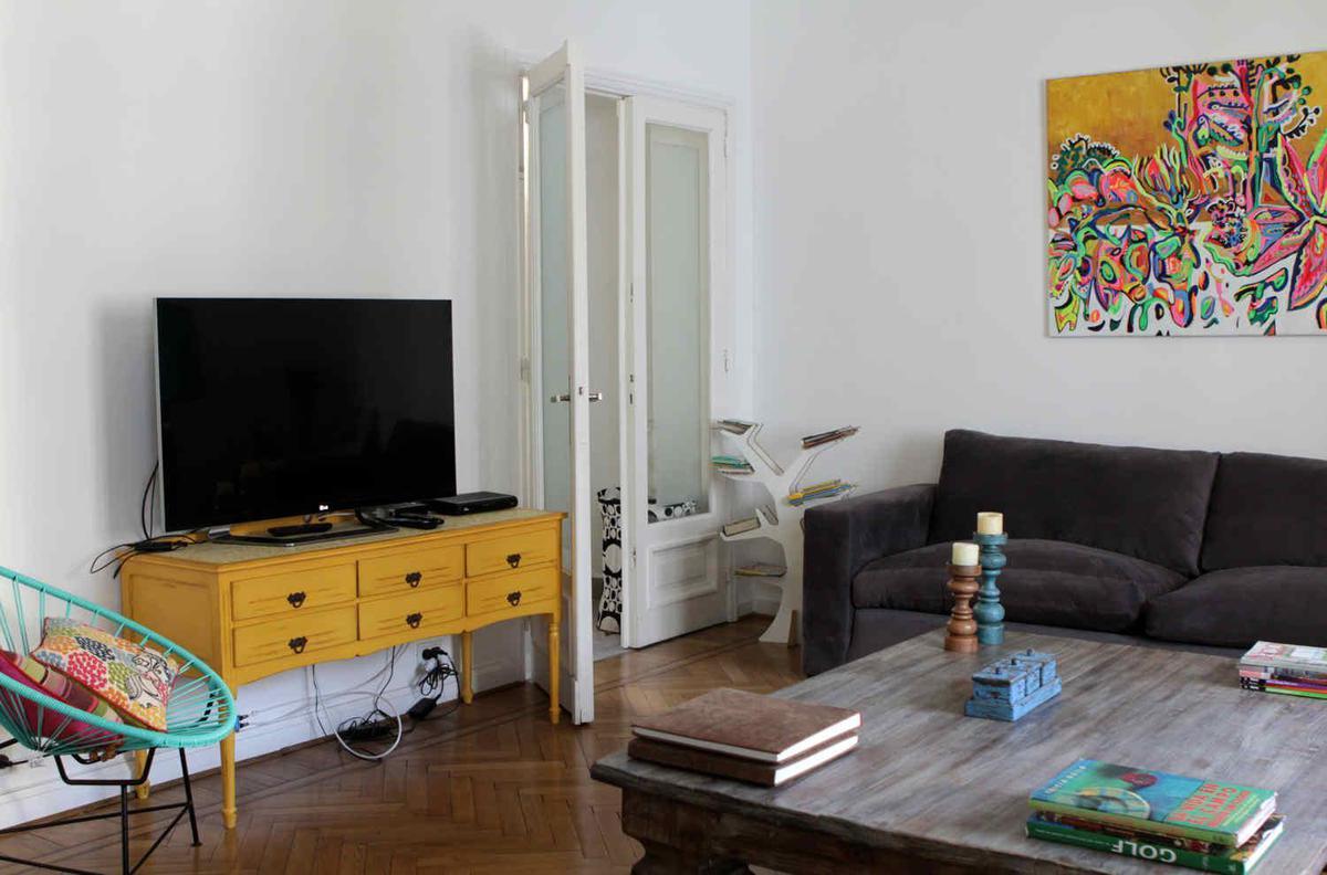 Foto Casa en Venta en  Belgrano ,  Capital Federal  Fernando al 47800