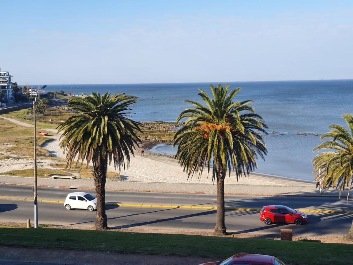 Foto Terreno en Venta en  Punta Gorda ,  Montevideo  Rambla O Higgins  entre Grito de Gloria y Motivos de Proteo