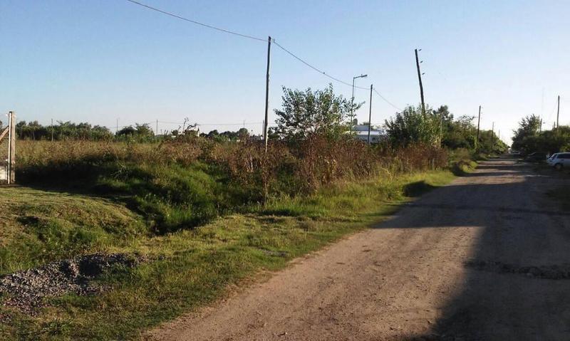 Foto Terreno en Venta en  La Plata ,  G.B.A. Zona Sur  169 entre 47 y 48