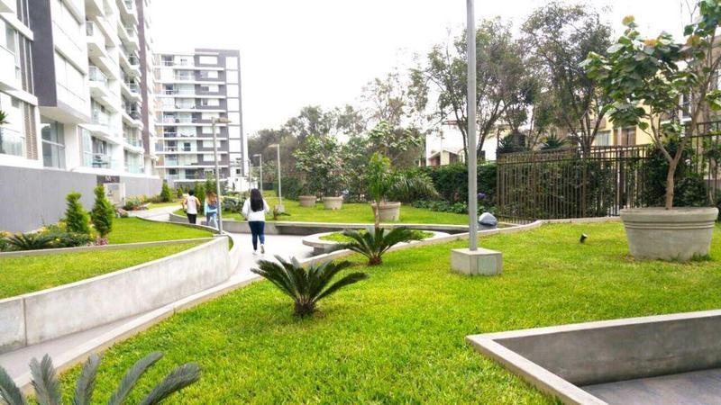 Foto Departamento en Venta en  La Molina,  Lima  Calle Toulum