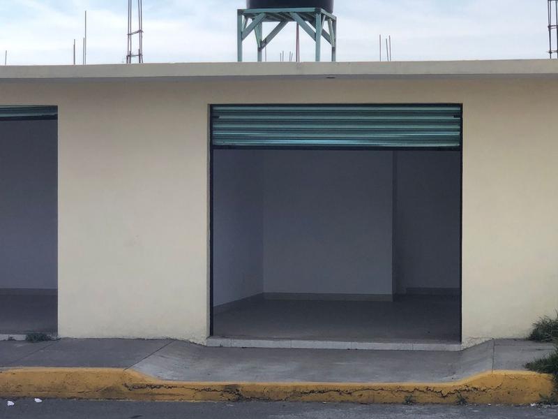 Foto Local en Renta en  Ex-Hacienda San Jorge,  Toluca  Locales en renta en el Estado de México