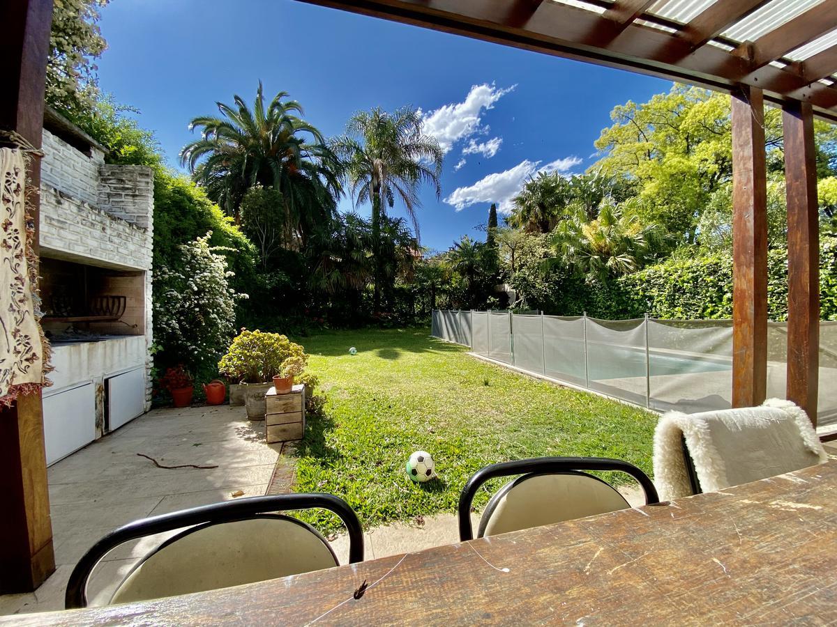 Foto Casa en Venta | Alquiler en  Martinez,  San Isidro  Aristóbulo del Valle al 1300