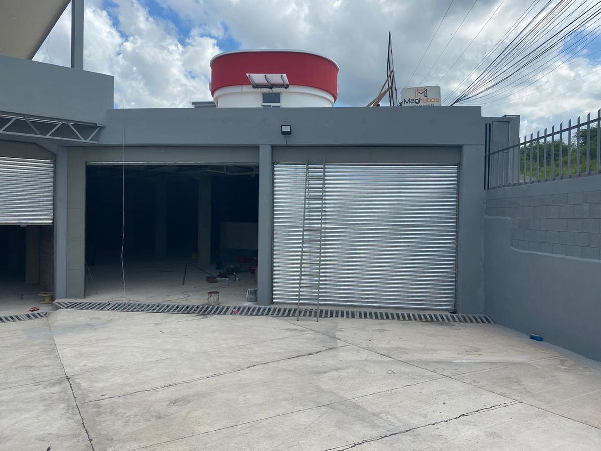 Foto Bodega Industrial en Venta   Renta en  Tegucigalpa ,  Francisco Morazán  Bodega en venta y renta en residencial Honduras