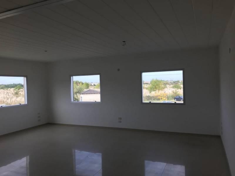 Foto Oficina en Venta en  Nordelta,  Countries/B.Cerrado (Tigre)  Rivera Park 75