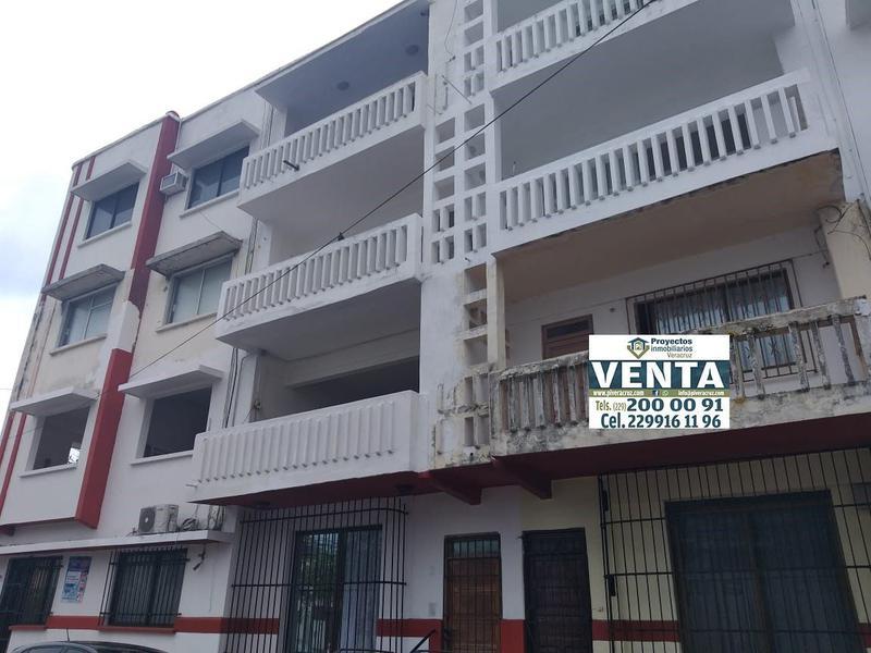 Foto Departamento en Venta en  Ignacio Zaragoza,  Veracruz          DEPARTAMENTO EN VENTA COLONIA ZARAGOZA VERACRUZ VER