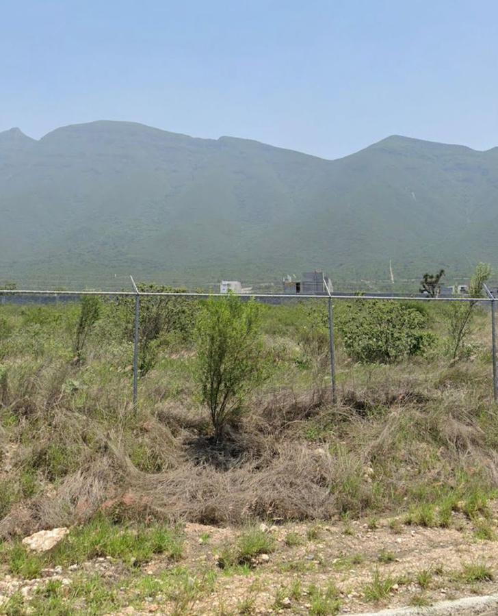 Foto Terreno en Venta en  García ,  Nuevo León  Mirador Residencial