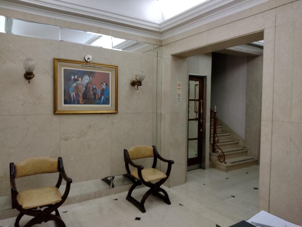 Foto Oficina en Alquiler en  Microcentro,  Centro (Capital Federal)  Reconquista al 500