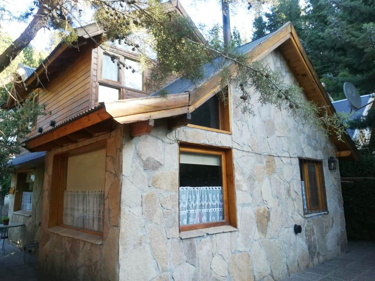 Foto Casa en Venta en  San Martin De Los Andes,  Lacar  Cabaña 2 dorm, Barrio Bickel SMA