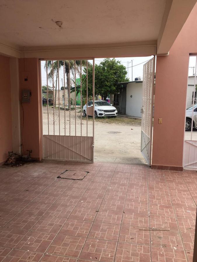 Foto Casa en Venta en  Miguel Hidalgo,  Centro  Fracc. La Isla