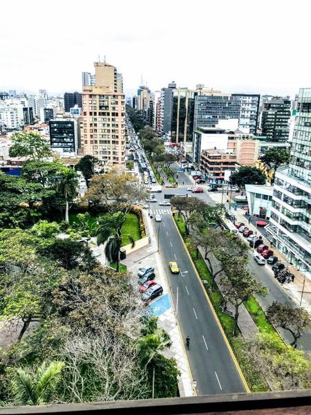 Foto Departamento en Venta en  Miraflores,  Lima  Av. José Pardo, Miraflores