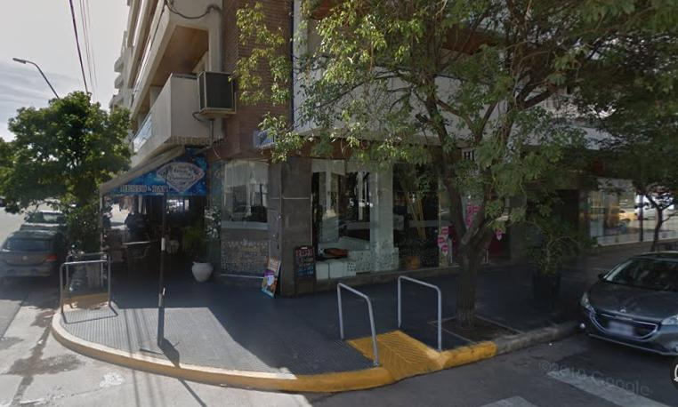 Foto Local en Alquiler en  Alta Cordoba,  Cordoba  SARACHAGA al 700