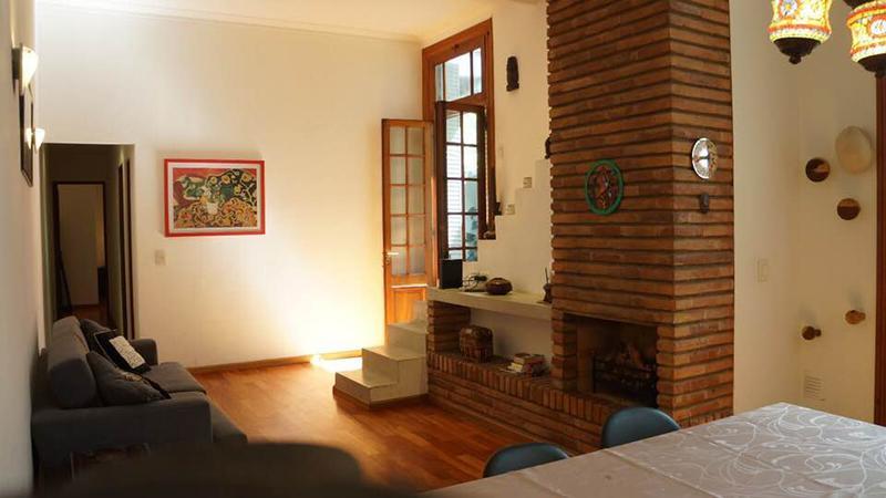 Foto Casa en Venta en  Palermo ,  Capital Federal  Gurruchaga al 1100