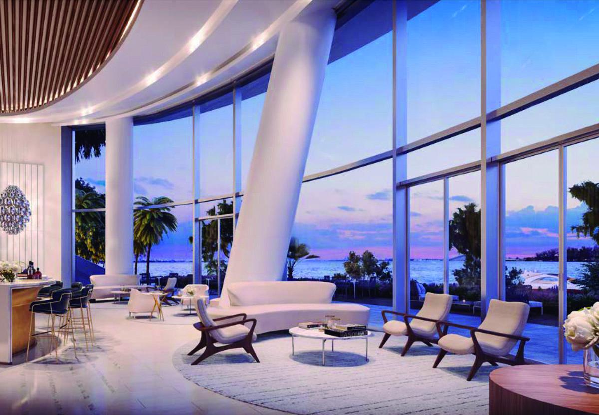Foto Departamento en Venta en  Brickell,  Miami-dade  Brickell, Miami