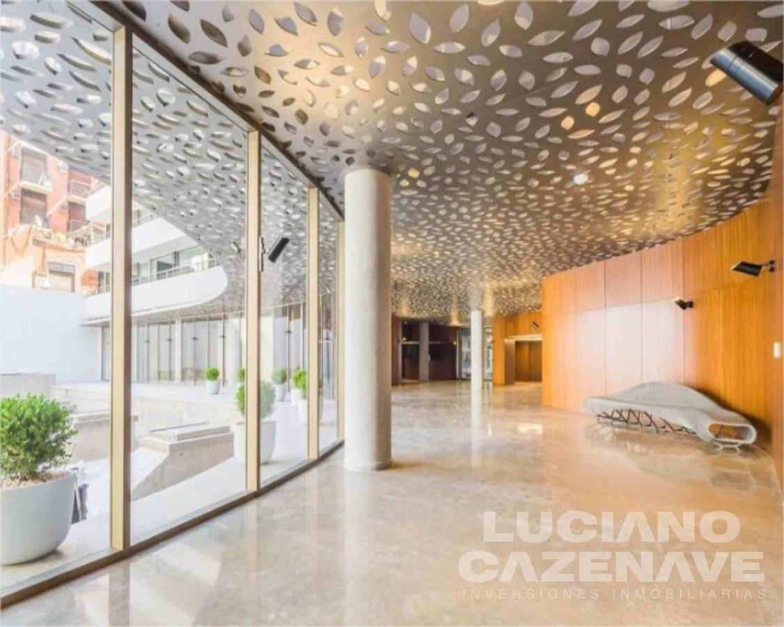 Foto Oficina en Alquiler en  Retiro,  Centro (Capital Federal)  Av. SANTA FE al 700 PISO 4°