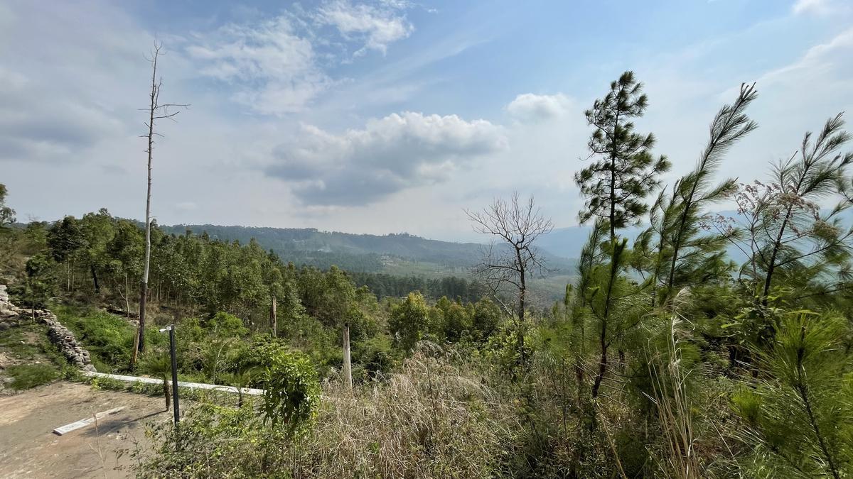 Foto Terreno en Venta en  Miralago,  Tegucigalpa  Terreno con Vista en Miralago, El Hatillo, Tegucigalpa