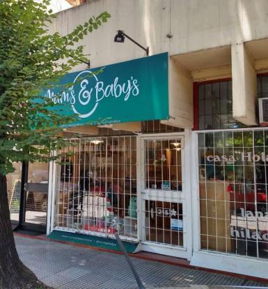 Foto Local en Alquiler en  San Isidro ,  G.B.A. Zona Norte  Martín y Omar al 200