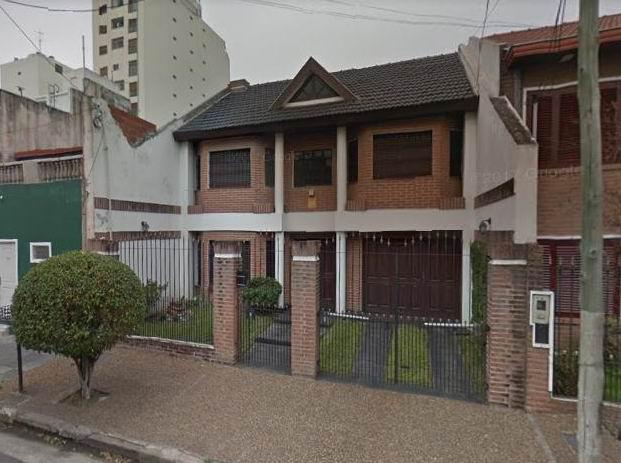 Foto Casa en Venta en  Crucesita,  Avellaneda  Juan Bautista Alberdi 164