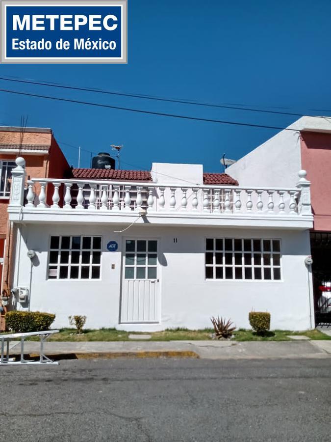 Foto Casa en Venta en  Metepec ,  Edo. de México  Casa en VENTA, Izcalli 3 Metepec, Estado de México