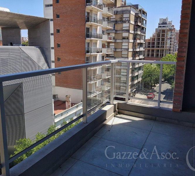 Foto Departamento en Venta en  Centro,  Rosario  Santa Fe 2564