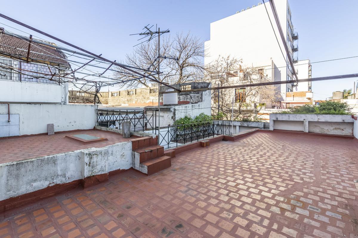 Foto Casa en Venta en  Parque Patricios ,  Capital Federal  15 de noviembre de 1889 alt. 2600