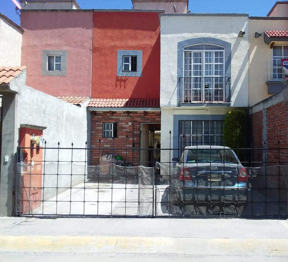 Foto Casa en Venta en  Hacienda del Valle,  Toluca  Hacienda del Valle