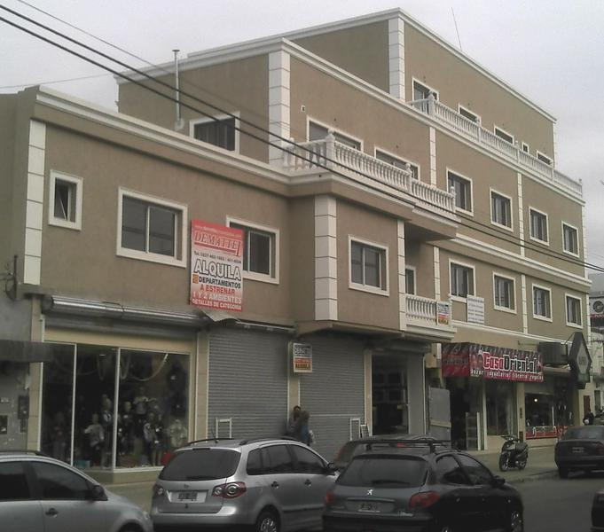 Foto Departamento en Alquiler en  Centro (Moreno),  Moreno  Dep. Nº 13 - Edificio - Belgrano 100 - Moreno Norte