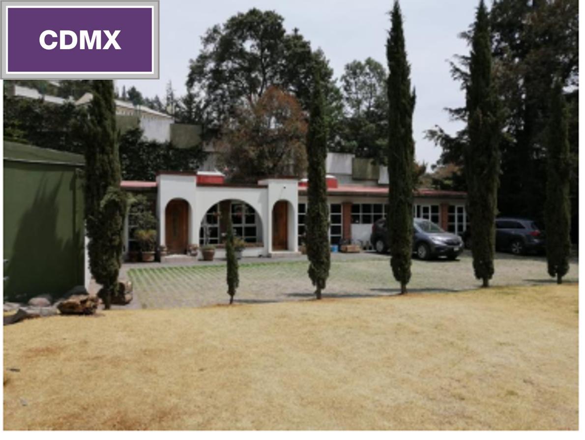 Foto Terreno en Venta en  Cuajimalpa ,  Ciudad de Mexico  Terreno y departamentos  EN VENTA Contadero, Alcaldia Cuajimalpa, Ciudad de México