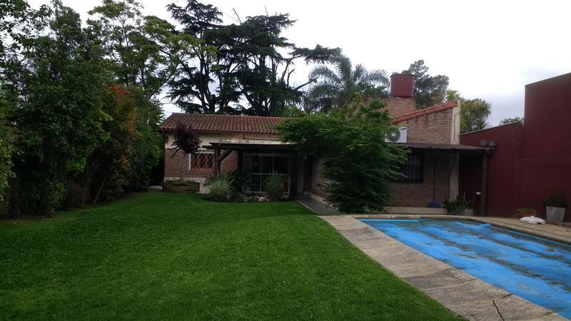 Foto Casa en Venta en  Jose Marmol,  Almirante Brown  Melide al 1200