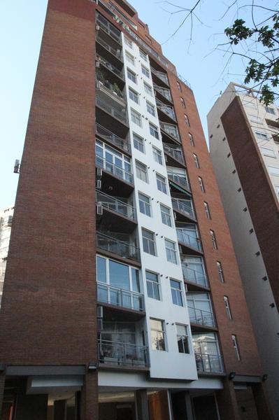 Foto Departamento en Alquiler temporario en  Belgrano ,  Capital Federal  Av. Dorrego  entre Luis María Campos