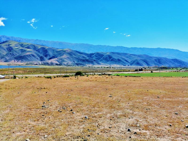 Foto Terreno en Venta en  Tafi Del Valle ,  Tucumán  TERRENO EN VENTA  1167 M2 (LOTE 15).  Ruta 307 TAFI DEL VALLE FRENTE AL LAGO