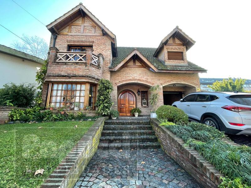 Foto Casa en Venta en  Tigre ,  G.B.A. Zona Norte  Tedin 127