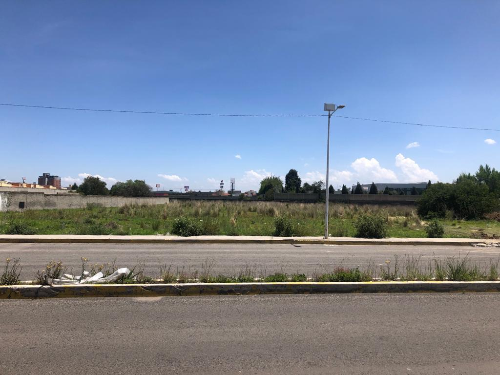 Foto Terreno en Venta en  La Michoacana,  Metepec  Uruapan, La Michoacana, Metepec