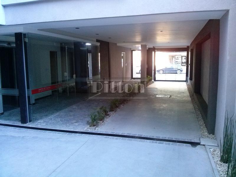 "Foto Departamento en Alquiler en  Banfield Este,  Banfield  Belgrano 1780 2º ""A"""