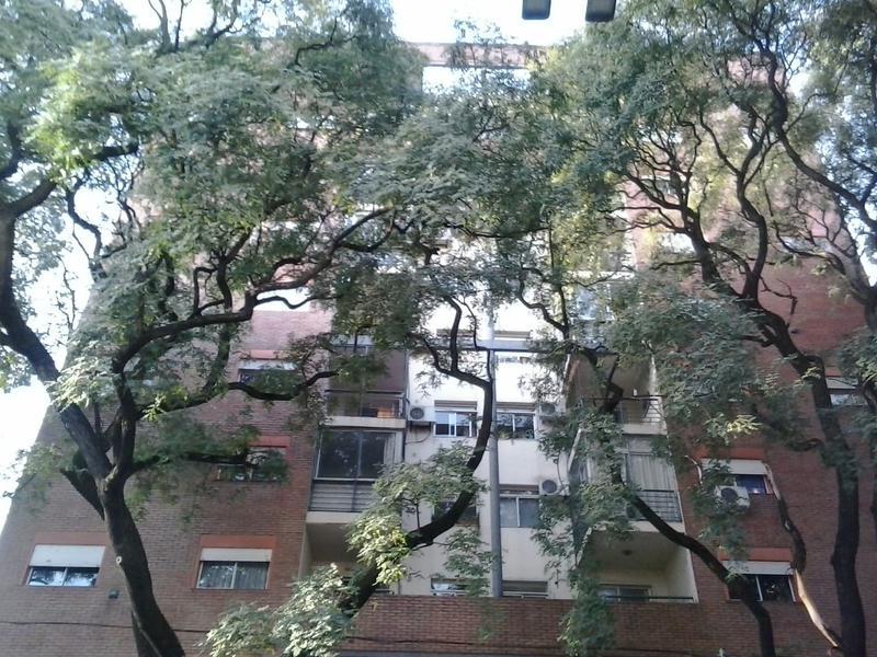Foto Departamento en Alquiler en  Colegiales ,  Capital Federal  Alvarez Thomas al 200