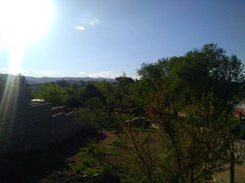 Foto Terreno en Venta en  Alta Gracia,  Santa Maria  Bº Liniers - Terreno con  vista a las sierras - apto PROCREAR