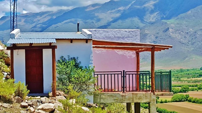 Foto Casa en Venta en  Tafi Del Valle ,  Tucumán          Casa en venta, El Pelao Lote 993 m2. Un dormitorio