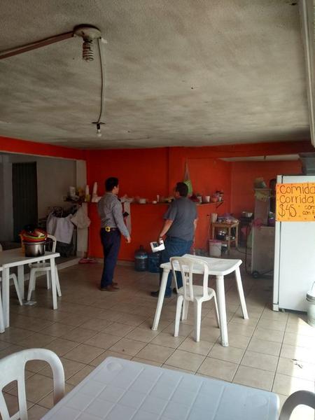 Foto Local en Renta en  San Mateo Cuautepec,  Tultitlán  Av Lopez Portillo