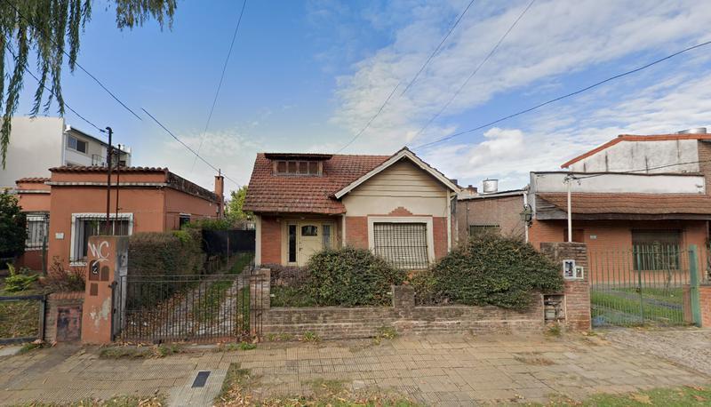 Foto Casa en Venta en  Beccar Alto,  Beccar  Neyer al 100