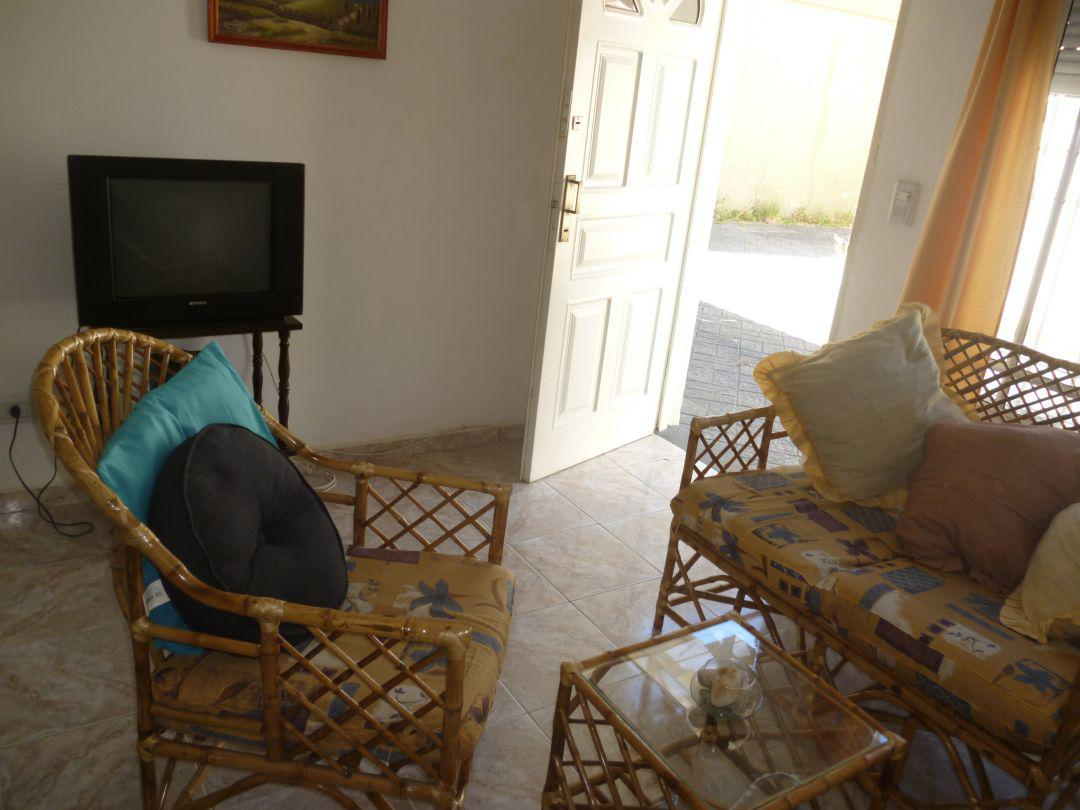 Foto PH en Alquiler temporario en  San Bernardo Del Tuyu ,  Costa Atlantica  Drumond 553 N° 3, San Bernardo