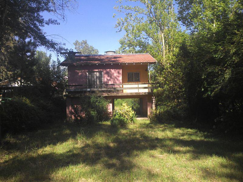 Foto Casa en Venta en  Carapachay,  Zona Delta Tigre  Carapachay 132 Pedro Canoero